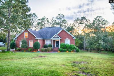 West Columbia Single Family Home For Sale: 112 Highgrove