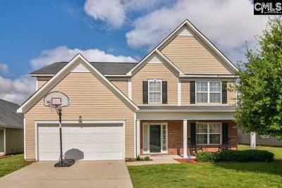 Columbia Single Family Home For Sale: 24 Robins Egg