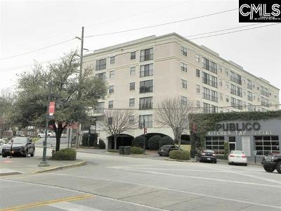 Columbia Condo For Sale: 2009 Greene #504