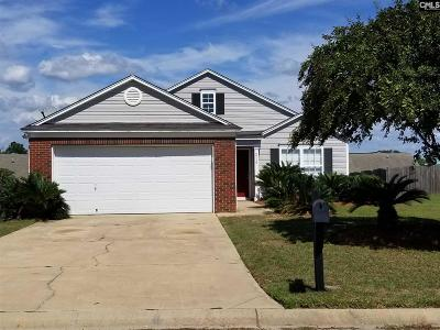 Columbia Single Family Home For Sale: 214 Brittany Park #14