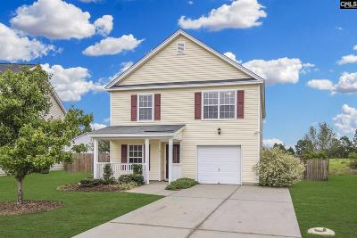 Columbia Single Family Home For Sale: 1215 Waverly Place