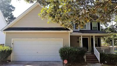 Columbia SC Single Family Home For Sale: $155,900