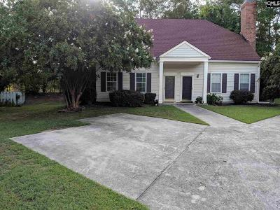 West Columbia Townhouse For Sale: 1149 Hulon