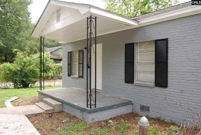 Lexington County Rental For Rent: 400 Lexington
