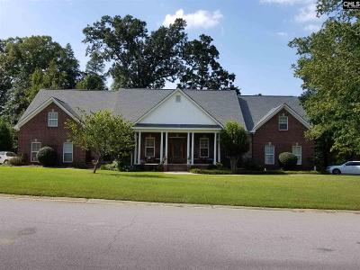 Chapin, Gilbert, Irmo, Lexington, West Columbia Single Family Home For Sale: 121 Dogwood Place Court