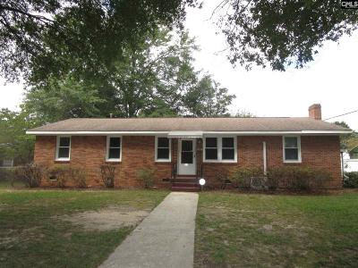 Rosewood Single Family Home For Sale: 901 Huntington