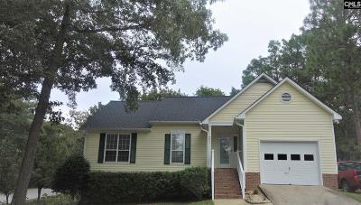 Lexington Single Family Home For Sale: 201 Pin Oak