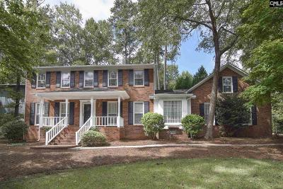 Columbia SC Single Family Home For Sale: $220,000