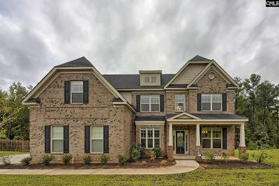 Lexington County, Richland County Single Family Home For Sale: 1147 Valley Estates