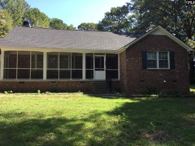 Columbia Single Family Home For Sale: 3332 Trotter