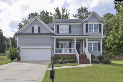 Columbia Single Family Home For Sale: 207 Greenstone