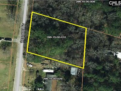 Lugoff Residential Lots & Land For Sale: 10 Westover