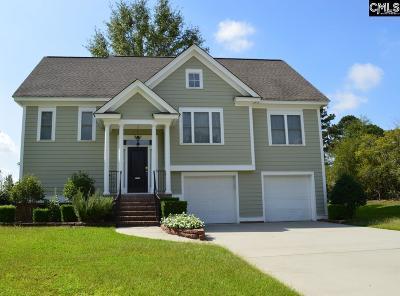 Elgin Single Family Home For Sale: 220 Belle Ridge