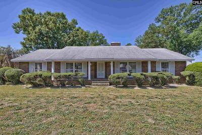 Columbia Single Family Home For Sale: 3121 Broad River