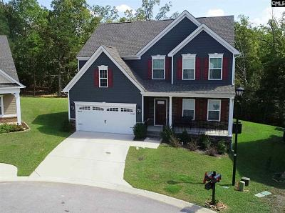 Irmo Single Family Home For Sale: 315 Placid
