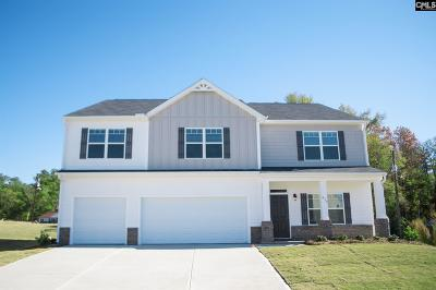 Blythewood SC Single Family Home For Sale: $314,240