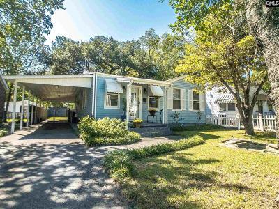 Lexington County Single Family Home For Sale: 807 Lexington