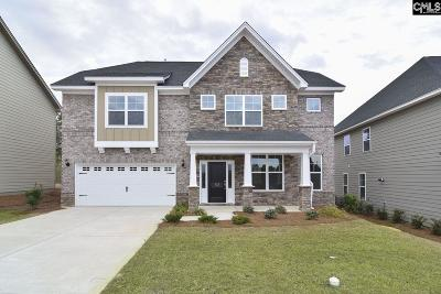 Blythewood Single Family Home For Sale: 532 Long Pine Lot 41