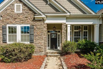 Columbia Single Family Home For Sale: 794 Harbor Vista Drive