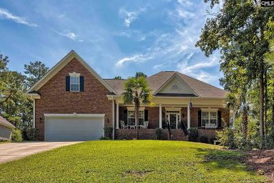 chapin Single Family Home For Sale: 312 Oxenbridge