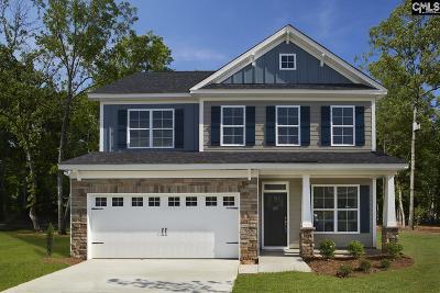 Bush Gardens Single Family Home For Sale: 120 Beth Hope #12