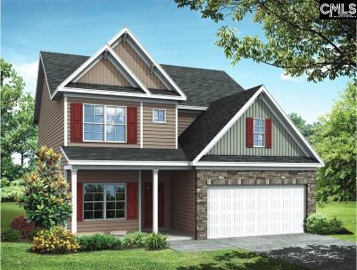 Bush Gardens Single Family Home For Sale: 136 Beth Hope #16