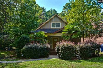 Calhoun County, Fairfield County, Kershaw County, Lexington County, Richland County Single Family Home For Sale: 3345 Park