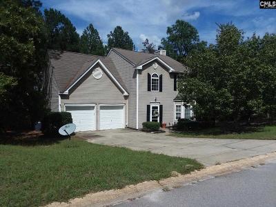 Single Family Home For Sale: 216 Siddington