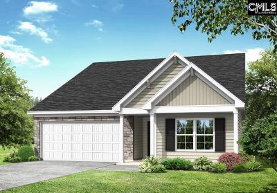 Bush Gardens Single Family Home For Sale: 133 Beth Hope