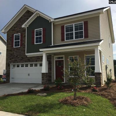 Bush Gardens Single Family Home For Sale: 137 Beth Hope