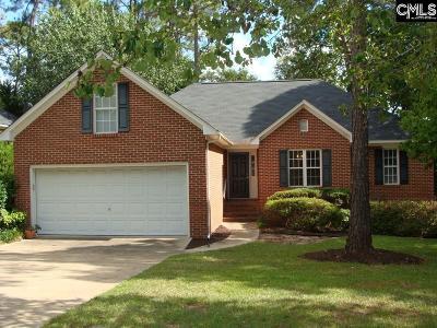 Turtle Creek Single Family Home For Sale: 204 Loggerhead