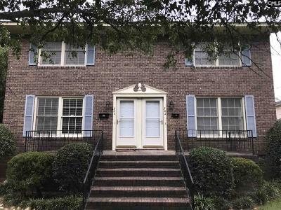 Shandon Multi Family Home For Sale: 302 Princess