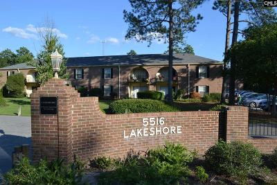 Condo For Sale: 5516 Lakeshore #712