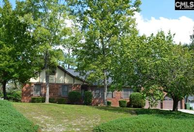 Columbia Single Family Home For Sale: 212 Olde Springs