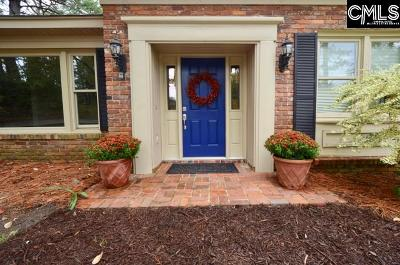 Single Family Home For Sale: 25 Coronet