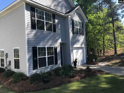 Columbia Single Family Home For Sale: 13 Sand Iris Ct