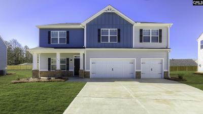 Lexington County Single Family Home For Sale: 514 Grant Park