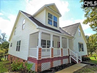 Kershaw County Single Family Home For Sale: 1699 Green Hill