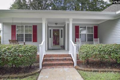 Single Family Home For Sale: 163 Hunters Ridge