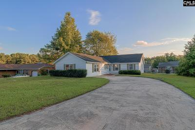 Columbia SC Single Family Home For Sale: $118,900