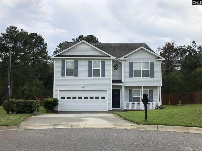 Blythewood Single Family Home For Sale: 820 Goldeneye #280