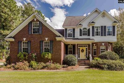 Lexington County Single Family Home For Sale: 2007 Calks Ferry Road