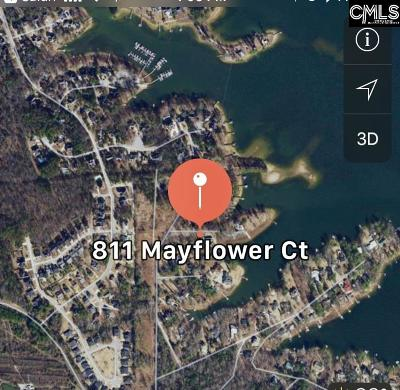 Residential Lots & Land For Sale: SW Mayflower