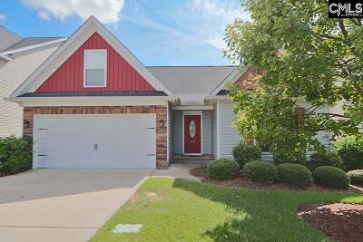 Columbia Single Family Home For Sale: 150 Ashewicke