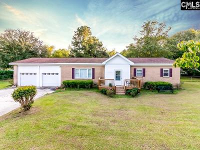 Sumter Single Family Home For Sale: 2000 Conway #38 & 39