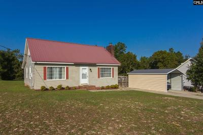Gaston Single Family Home For Sale: 359 Boy Scout Rd
