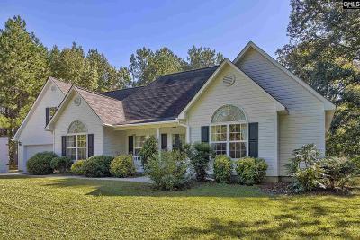 Ridgeway Single Family Home For Sale: 9 Sease