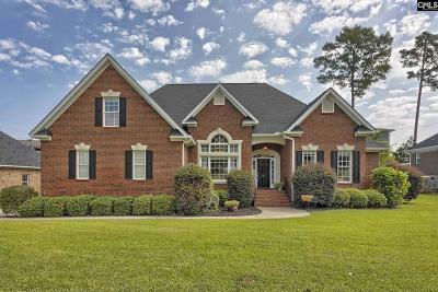 Irmo Single Family Home For Sale: 108 Watershire