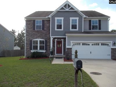 Single Family Home For Sale: 482 Riglaw Circle