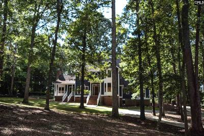Lexington County Single Family Home For Sale: 123 Country Place
